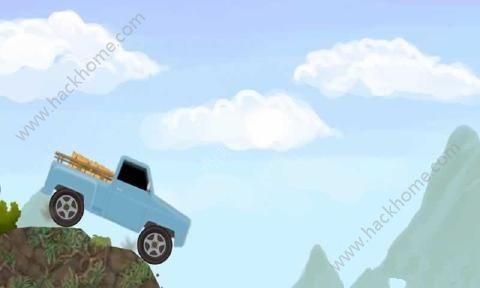 四驱越野挑战2游戏中文汉化版(4x4Trials2)图2: