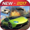 通缉车辆模拟2017汉化版