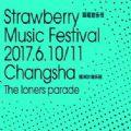 2017长沙草莓音乐节现场直播视频高清完整版在线观看 v1.0