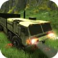 卡车模拟器越野3无限金币中文破解版(Truck Simulator Offroad 3) v1.0.2