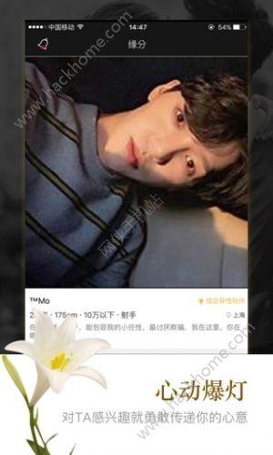 唯恋app官网手机版下载图5: