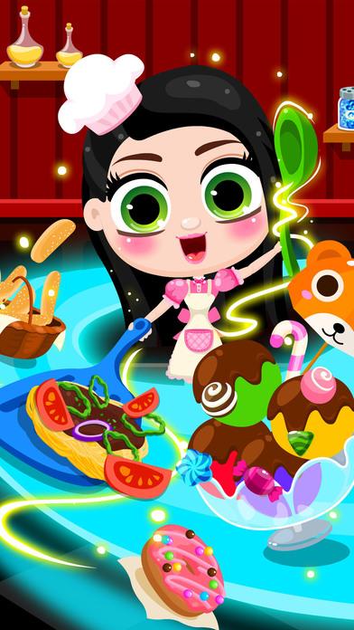 香香公主历险记游戏官方网站正版图2: