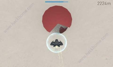 隧道前进中文无限金币破解版(Horizon)图2: