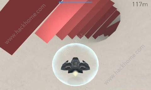 隧道前进中文无限金币破解版(Horizon)图4: