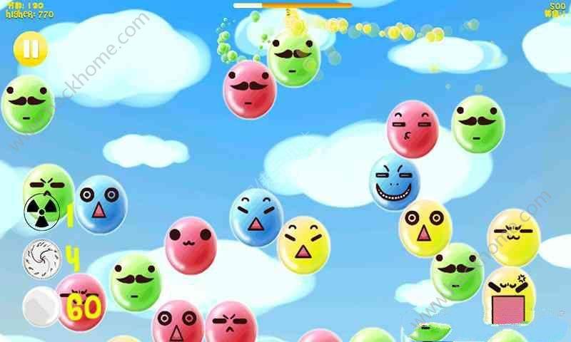 泡泡弹游戏下载安卓版图3: