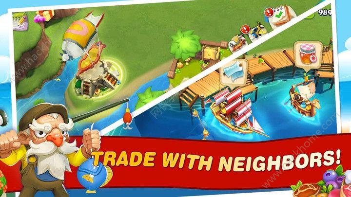 海岛物语官方网站手机游戏图8: