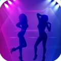 黑夜直播iOS苹果版软件下载 v2.3.9
