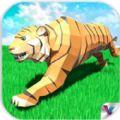 老虎模拟器幻想森林中文版