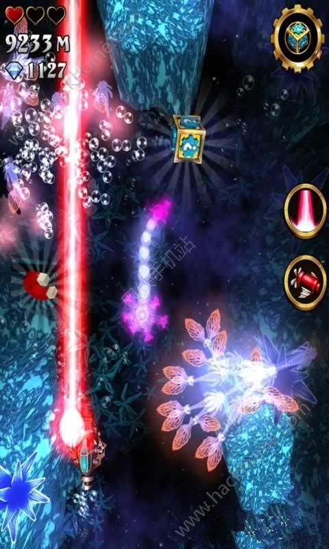 深海战机Abyss Attack无限金币内购破解版图2: