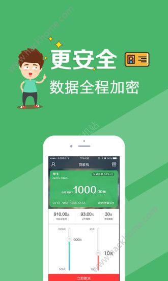 贷款机借贷app官方下载安装软件图3: