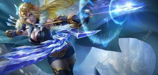 《王者荣耀》最新女武神艾琳获取方法