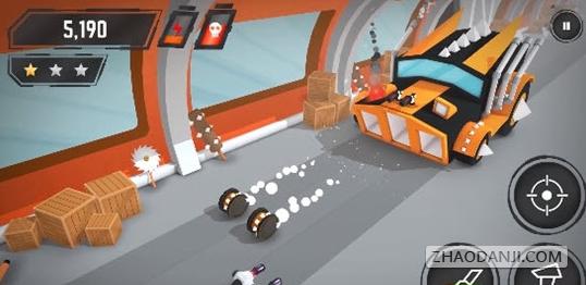 Crashbots攻略大全 游戏操作方法介绍[图]