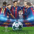 实况足球2017游戏官方手机版 v1.2.2