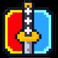 像素忍者冒险无限金币中文破解版(Shake Ninja) v1.0.9