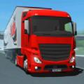 载货卡车模拟游戏