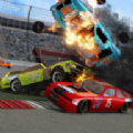 冲撞赛车2Demolition Derby 2中文版