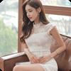 感性美女壁纸桌面手机软件app下载 v1.1.9