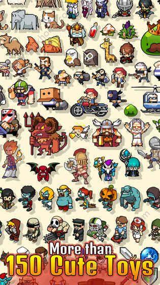 口袋娃娃机游戏下载官方安卓版(Pocket Claw)图1: