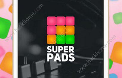 superpads数字谱大全 superpads新手教程