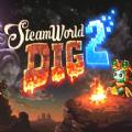 蒸汽世界2无限生命修改破解版(steamworld dig 2) v1.0