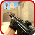 SWAT shooter游戏汉化中文版(特警射击) v1.0