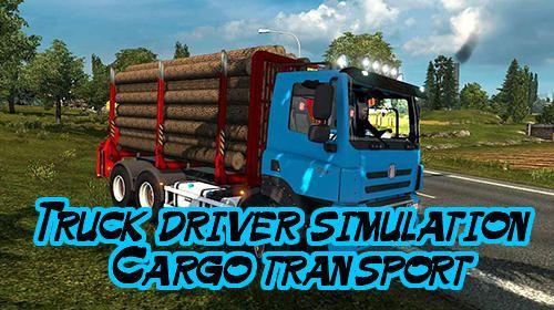 货车司机模拟货物运输游戏汉化中文版图3: