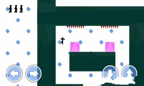 火柴人冒险世界2游戏安卓版(VexMan2)图4: