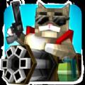 我的世界疯狂枪战游戏中文汉化版下载(Mad GunZ ) v1.0.2