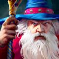 英雄公会幻想RPG游戏官方中文汉化版(Guild of Heroes fantasy RPG) v1.72.9