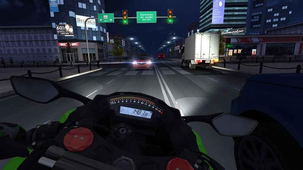 公路骑手官网安卓版(Traffic Rider)图5: