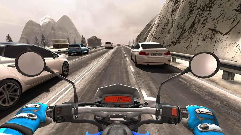 公路骑手官网安卓版(Traffic Rider)图3: