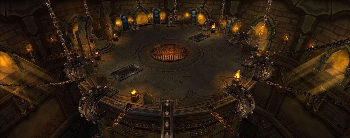黑暗与魔兽游戏官网正式版图2: