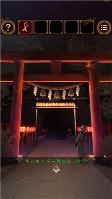 逃离庙会攻略大全 全关卡图文通关总汇[多图]图片23