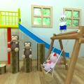 密室逃脱竞技逃脱游戏汉化中文版(Escape Game Athletics) v1.0