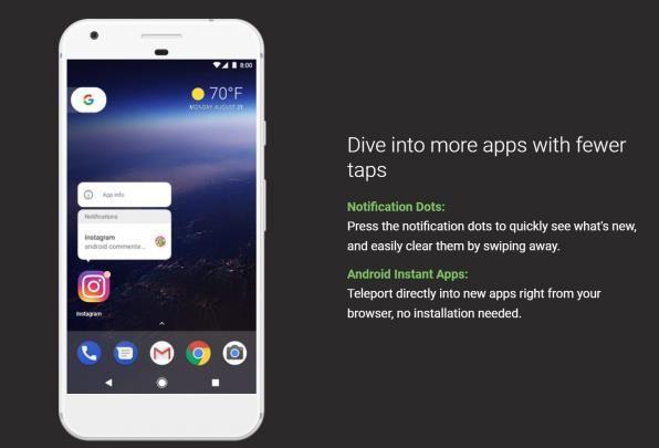 Android 8.0奥利奥值得升级吗?安卓8.0奥利奥性能怎么样?[多图]图片3_嗨客手机站