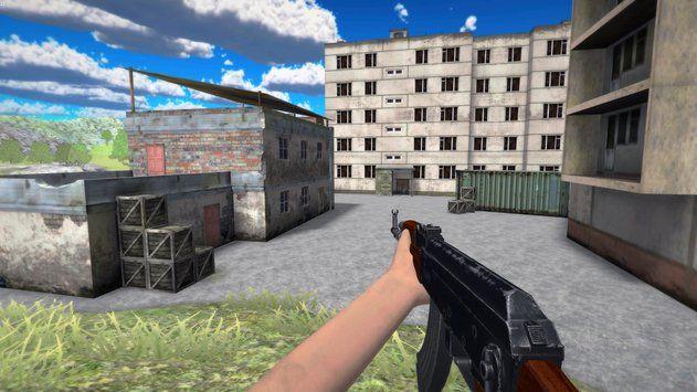 战地幸存者大逃杀游戏汉化中文版图3: