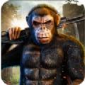 猿复仇游戏汉化中文版 V1.4