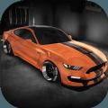美国城市漂移赛车无限金币内购破解版(Muscle Drift Simulator 2018) v1.2.0