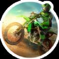 特技摩托3D无限金币中文破解版(Motorbike Racing) v1.2.2
