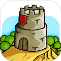 成长城堡游戏安卓版下载(Grow Castle) v1.21.14