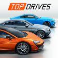 顶级驾驶无限金币内购破解版(Top Drives) v1.10.00.6357
