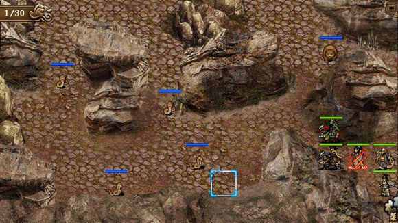 三国奇侠传攻略大全 全关卡通关攻略[多图]图片39_嗨客手机站