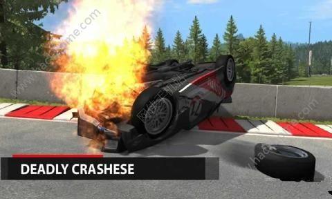 汽车毁灭损伤模拟器游戏安卓版图3: