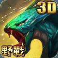 神龙武士(魔幻竞技)