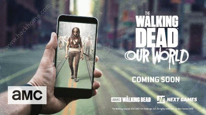行尸走肉我们的世界即将上线手机端 开启全新vr僵尸游戏[多图]图片1_嗨客手机站