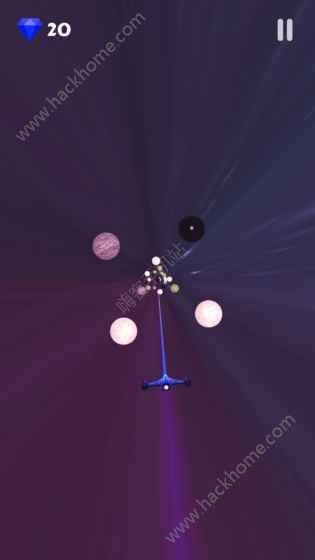 黑洞穿越无限钻石中文破解版图4: