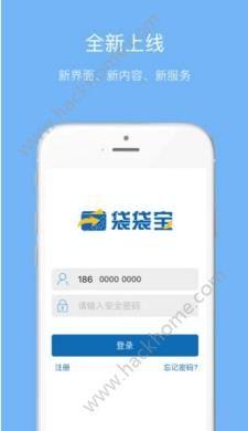 袋袋宝贷款官方版app下载安装图4: