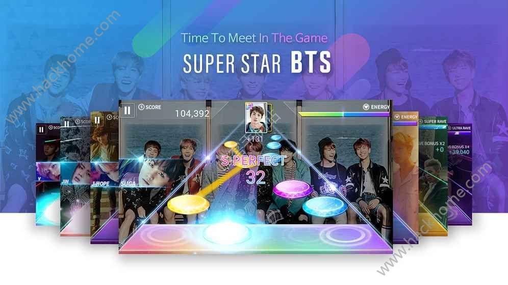 super star bts官网安卓游戏下载图3: