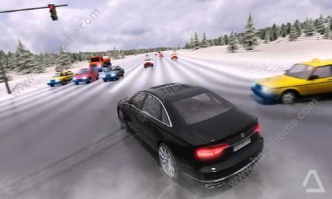 Driving Zone2无限金币无敌版破解版图3: