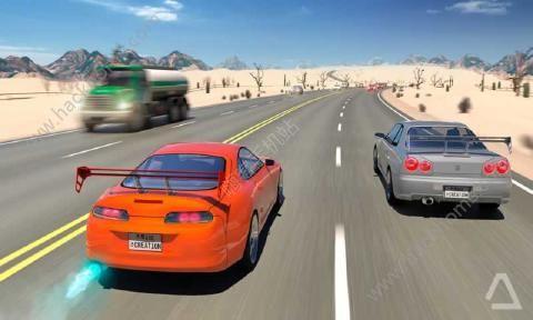 Driving Zone2无限金币无敌版破解版图5: